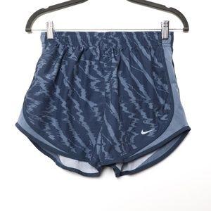 Nike   Dri-Fit Printed Gym Shorts Lined M